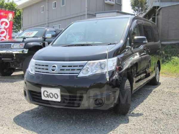 Nissan Serena, 2009 год, 190 000 руб.