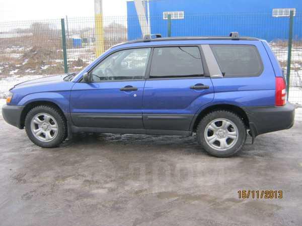 Subaru Forester, 2004 год, 480 000 руб.
