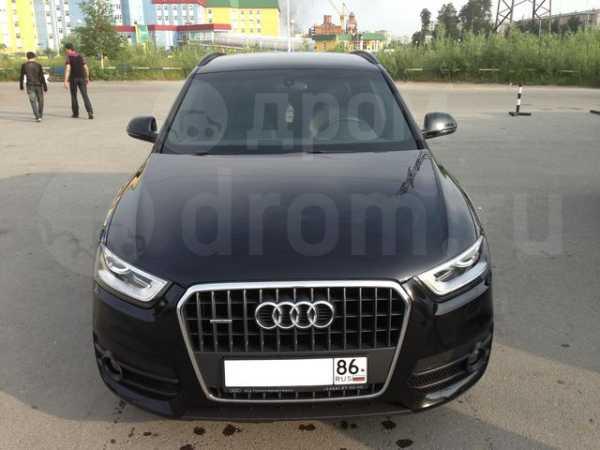 Audi Q3, 2012 год, 1 750 000 руб.