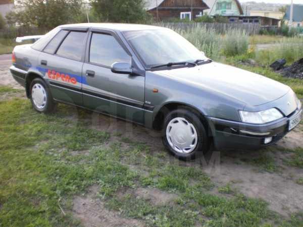 Daewoo Espero, 1998 год, 129 000 руб.