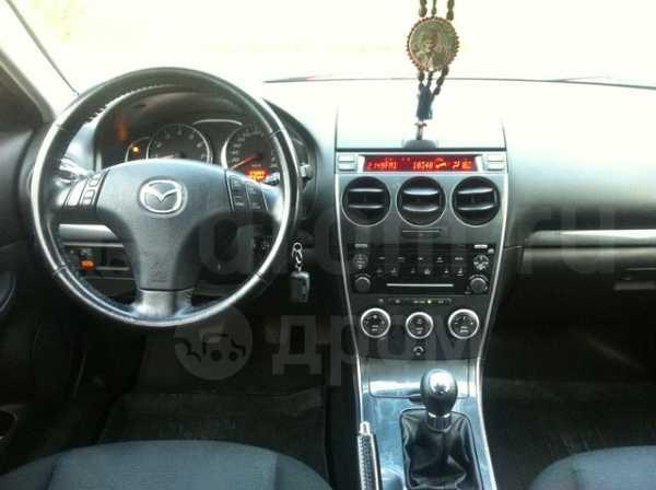 Mazda Mazda6, 2007 год, 455 000 руб.