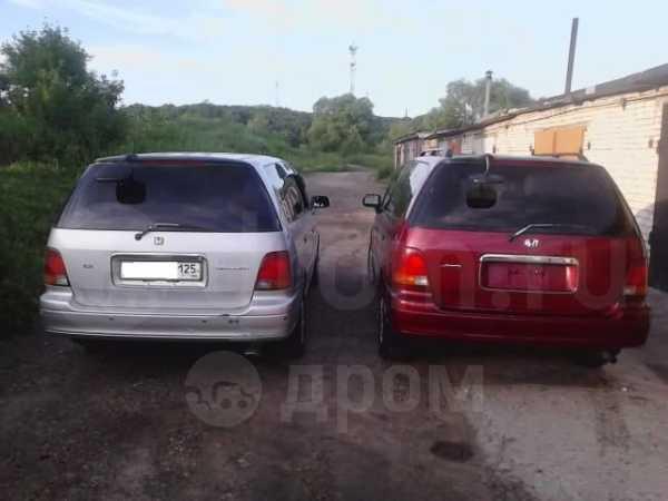 Honda Odyssey, 1996 год, 360 000 руб.