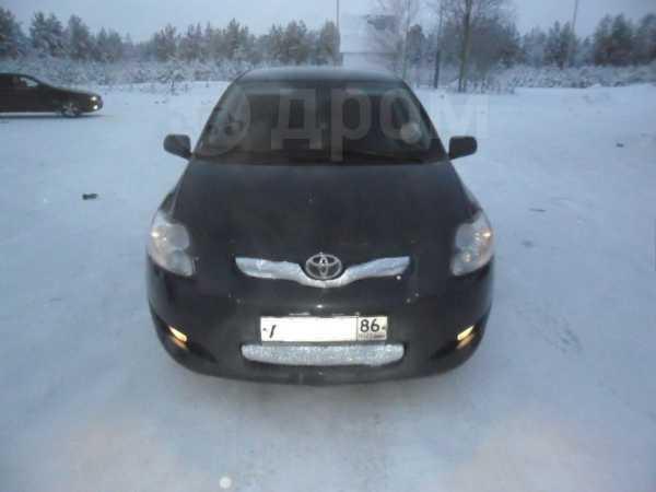 Toyota Auris, 2008 год, 465 000 руб.