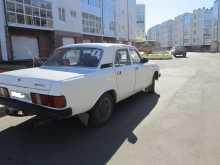 Братск 31029 Волга 1993