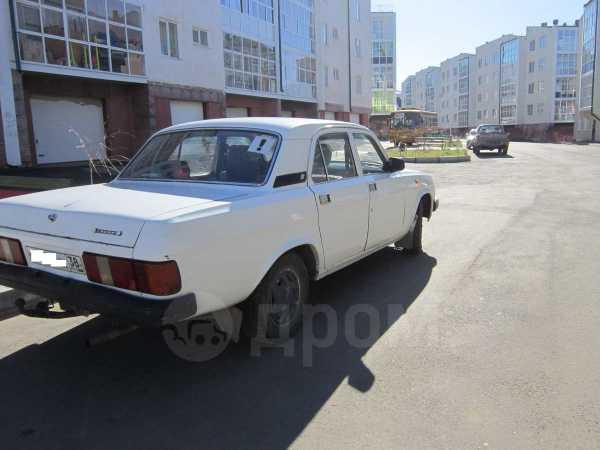ГАЗ 31029 Волга, 1993 год, 40 000 руб.