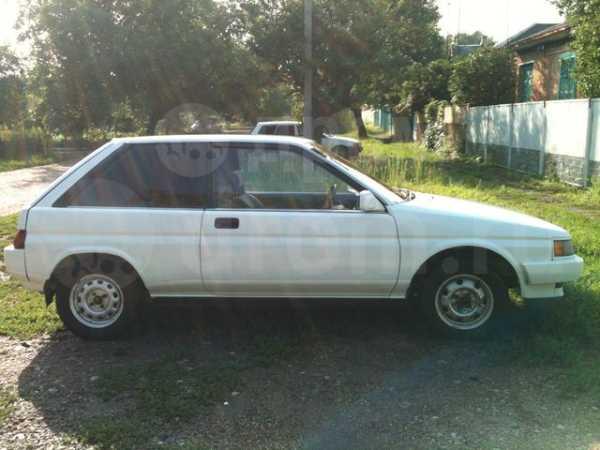 Toyota Tercel, 1988 год, 60 000 руб.
