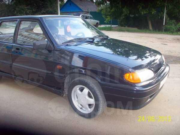 Лада 2114 Самара, 2007 год, 173 000 руб.