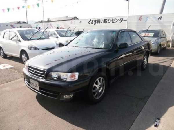 Toyota Chaser, 2000 год, 150 000 руб.