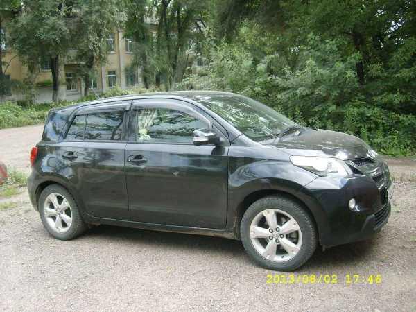 Toyota ist, 2008 год, 380 000 руб.