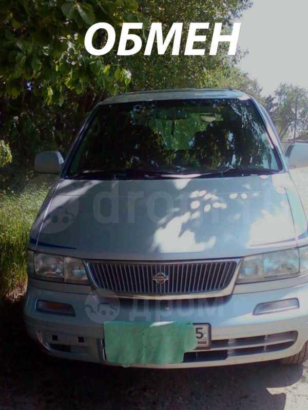 Nissan Largo, 1997 год, 195 000 руб.