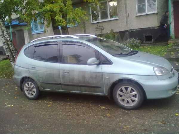 Chevrolet Rezzo, 2007 год, 350 000 руб.