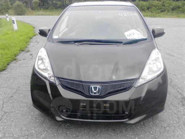 Honda Fit, 2011 год, 395 000 руб.