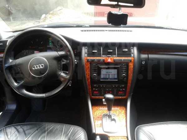 Audi A8, 2001 год, 480 000 руб.
