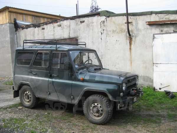 УАЗ Хантер, 2006 год, 280 000 руб.