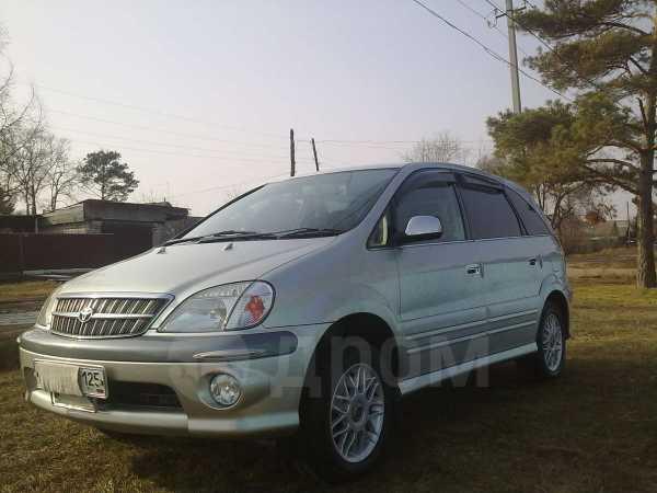 Toyota Nadia, 1999 год, 265 000 руб.