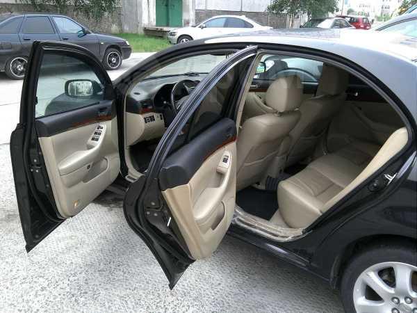 Toyota Avensis, 2006 год, 620 000 руб.