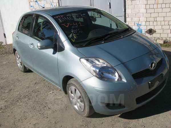 Toyota Vitz, 2009 год, 310 000 руб.