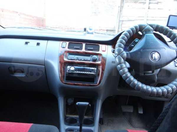 Honda HR-V, 2000 год, 303 000 руб.