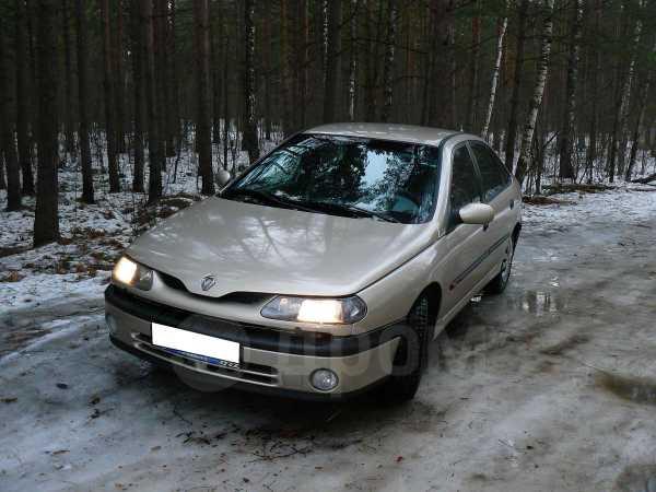 Renault Laguna, 2000 год, 200 000 руб.