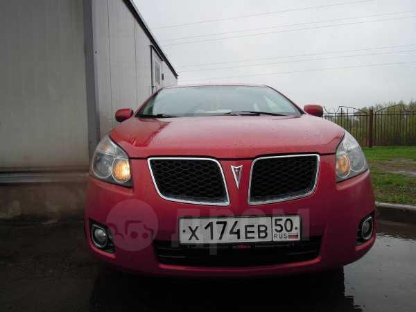Pontiac Vibe, 2008 год, 620 000 руб.
