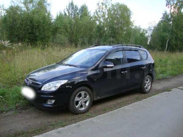 Hyundai i30, 2009 год, 520 000 руб.