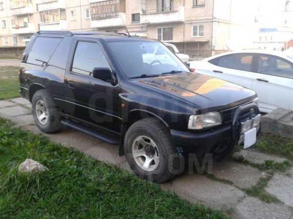 Opel Frontera, 1993 год, 248 000 руб.