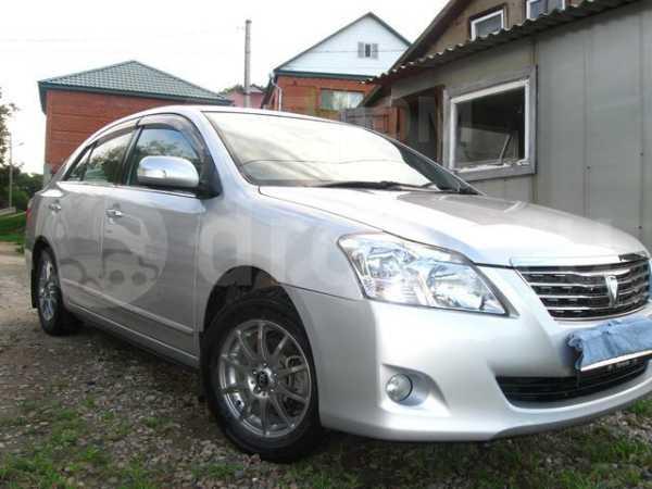 Toyota Premio, 2007 год, 535 000 руб.