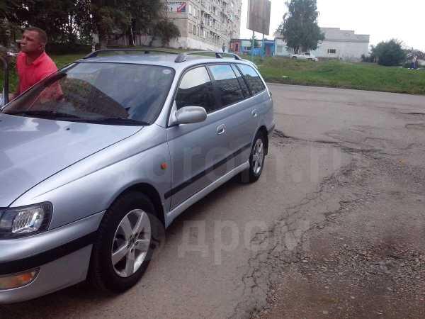 Toyota Caldina, 1997 год, 250 000 руб.