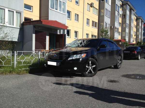 Toyota Camry, 2007 год, 705 000 руб.