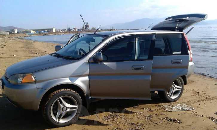 Honda HR-V, 2000 год, 365 000 руб.