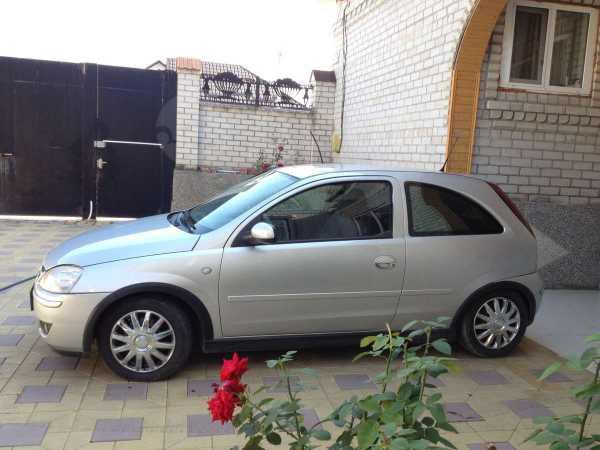 Opel Corsa, 2006 год, 250 000 руб.