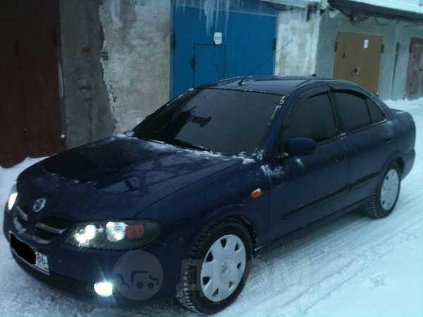 Nissan Almera, 2003 год, 230 000 руб.