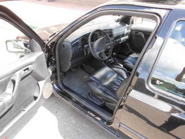 Volkswagen Golf, 1996 год, 160 000 руб.