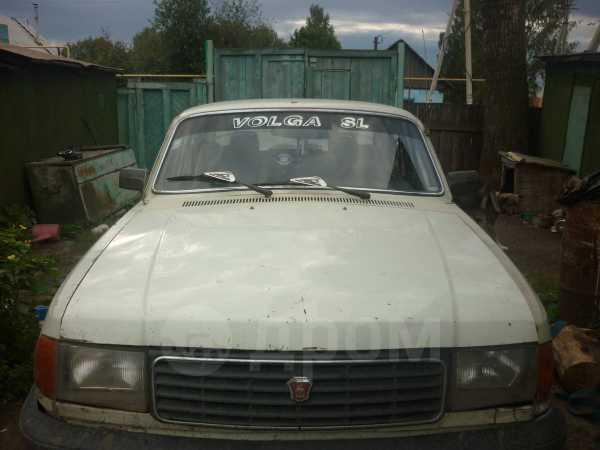 ГАЗ Волга, 1993 год, 12 000 руб.