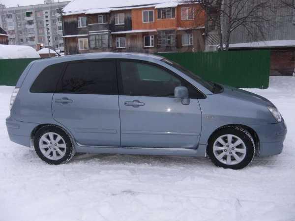 Suzuki Liana, 2006 год, 390 000 руб.