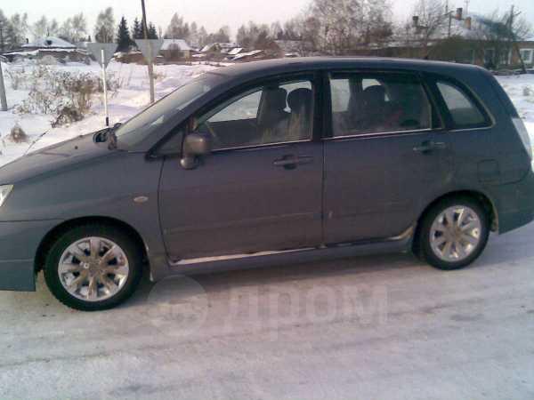 Suzuki Liana, 2005 год, 375 000 руб.