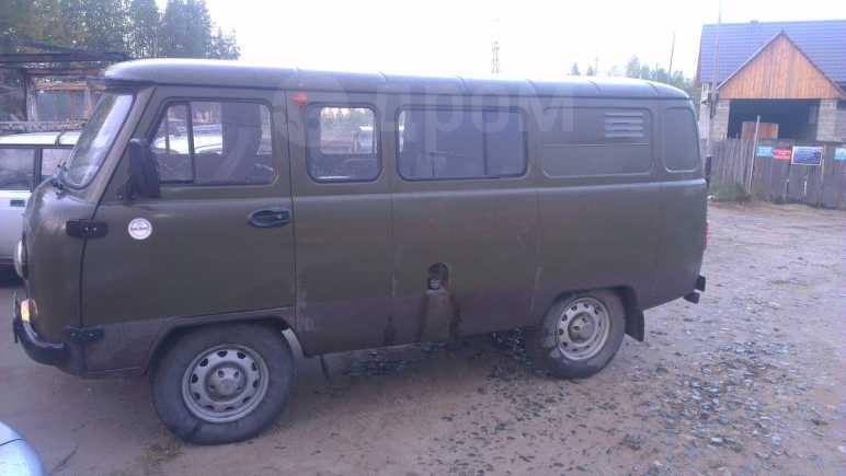 УАЗ Буханка, 2012 год, 487 000 руб.