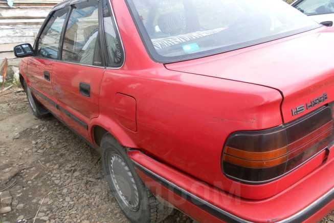 Toyota Sprinter, 1987 год, 48 000 руб.