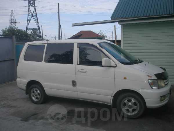 Toyota Town Ace Noah, 1998 год, 240 000 руб.
