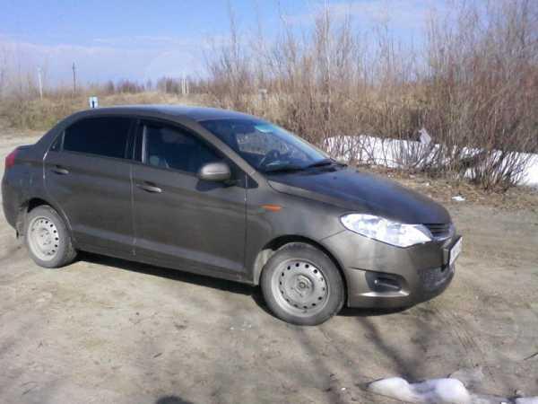 Chery Bonus A13, 2012 год, 280 000 руб.