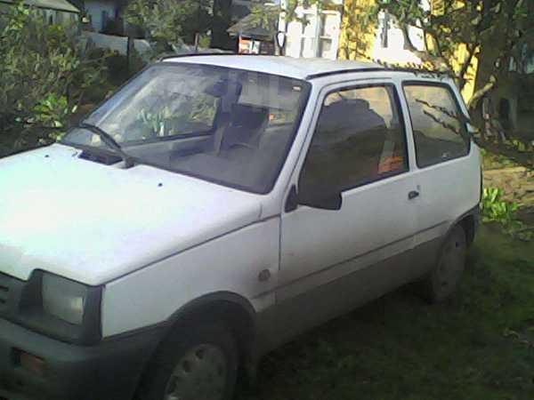 Лада 1111 Ока, 2000 год, 38 000 руб.
