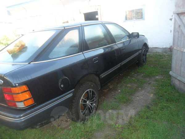 Ford Scorpio, 1989 год, 40 000 руб.