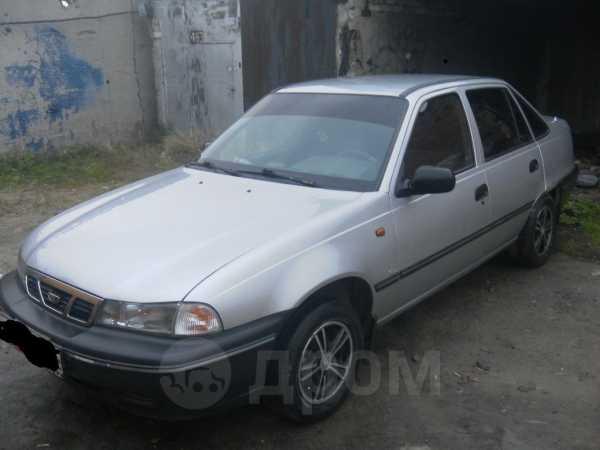 Daewoo Nexia, 2003 год, 120 000 руб.