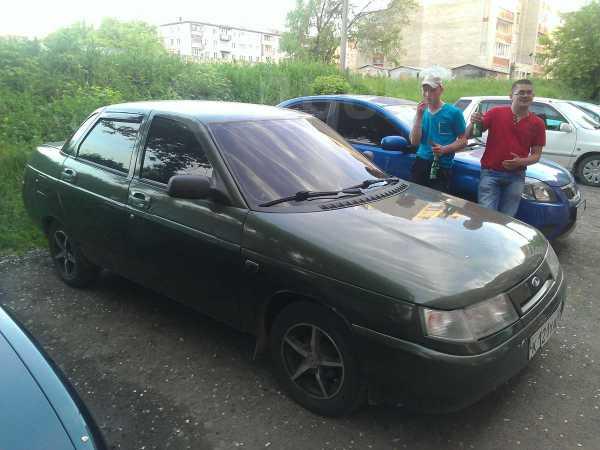 Лада 2110, 1998 год, 72 000 руб.