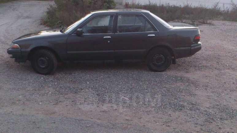 Toyota Carina, 1989 год, 50 000 руб.