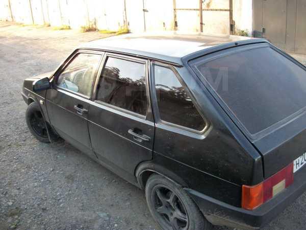 Лада 2109, 1996 год, 72 000 руб.