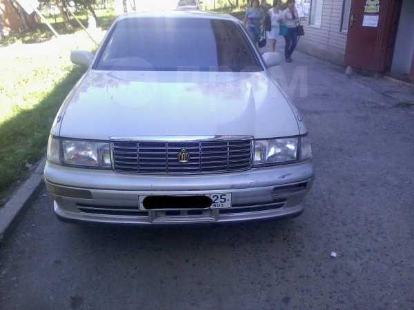 Toyota Crown, 1995 год, 70 000 руб.