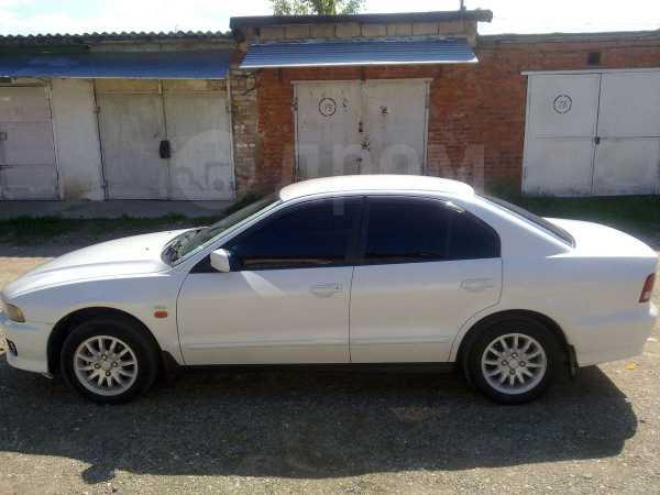 Mitsubishi Galant, 1998 год, 225 000 руб.