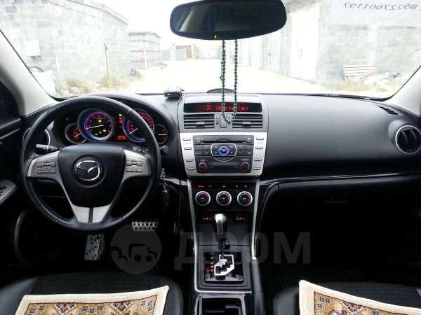 Mazda Mazda6, 2008 год, 700 000 руб.