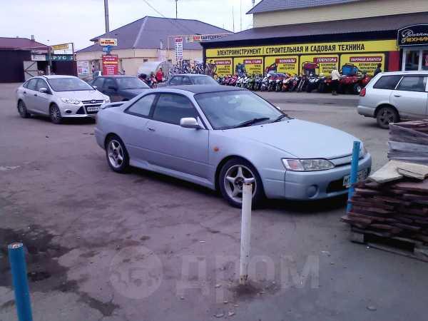 Toyota Corolla Levin, 1997 год, 170 000 руб.